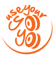 use your yoyo